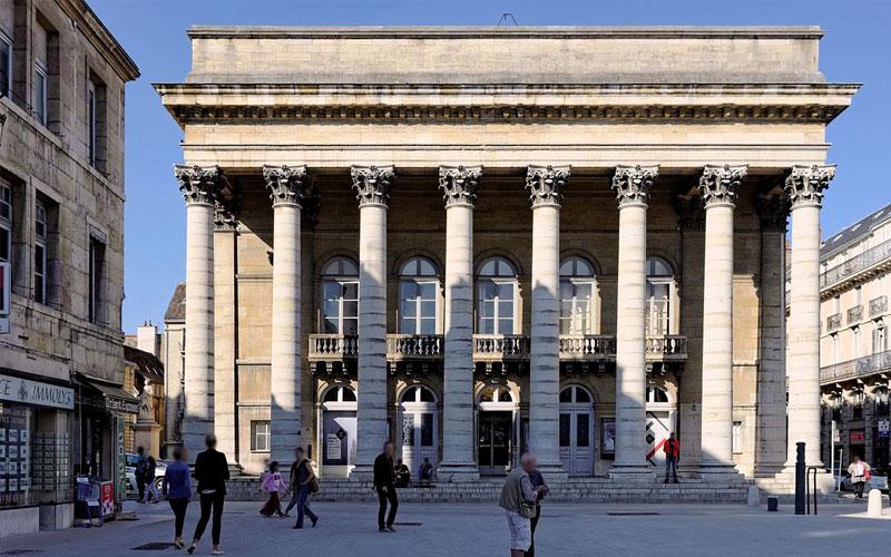 Dijon Theatre