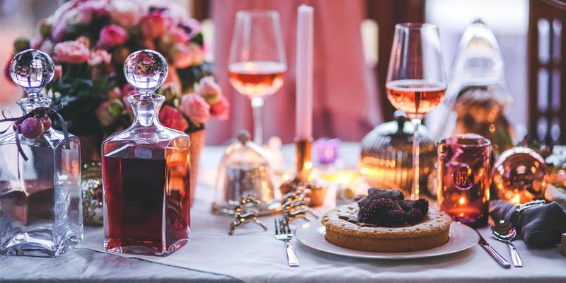 Restaurants Of Burgundy